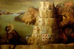 Kartenhaus (2)